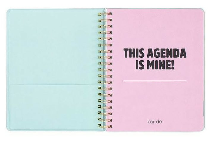 My Favourite Diary Planners for 2016